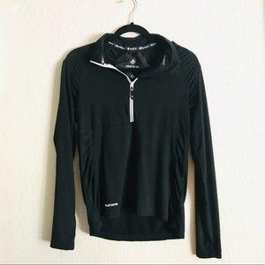 Sunice Lightweight Quarter ZIP SixLayers Jacket